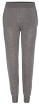 Stella McCartney Virgin Wool Track Pants