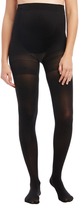 Motherhood Opaque Maternity Tights - Light Compression