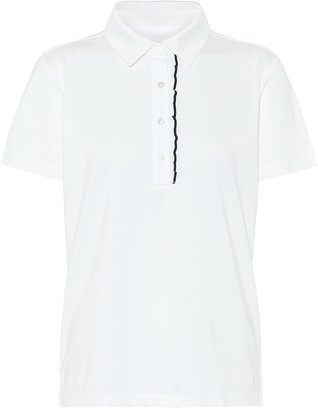 Tory Sport Technical-piquA polo shirt