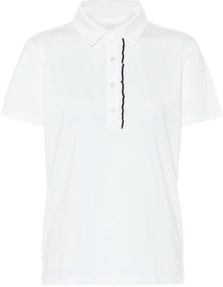 Tory Sport Technical-pique polo shirt
