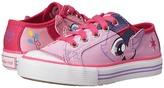 Stride Rite Twilight Sparkle/Pinkie Pie Lace (Toddler/Little Kid)