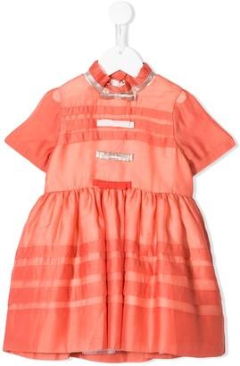 Hucklebones London Bodice Dress