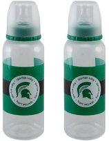Baby Fanatic NCAA 2 Pack Bottles