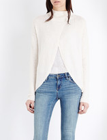 Free People Cascade knitted cardigan