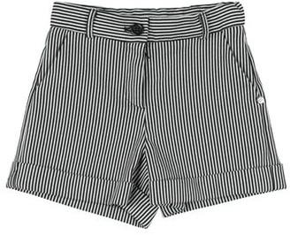MICROBE by MISS GRANT Bermuda shorts