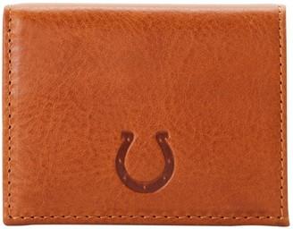 Dooney & Bourke NFL Colts Credit Card Holder