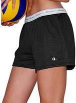 Champion Women's Mesh Short