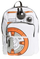 Star Wars Boy's Bb-8 Backpack - Orange