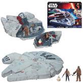 Hasbro Star Wars: The Force Awakens Millennium Falcon Vehicle