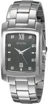 Bulova Diamonds - 96D125