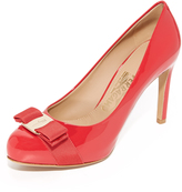 Salvatore Ferragamo Pimpa Pumps