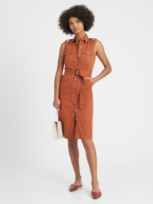 Banana Republic Heritage Bahia Dress