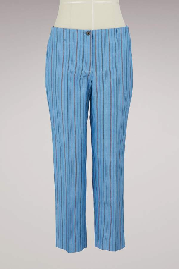 Aalto Striped pants
