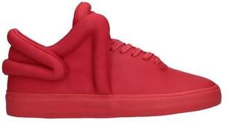 Supra Low-tops & sneakers