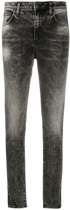 DEPARTMENT 5 Trini mid-rise skinny jeans