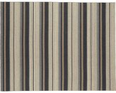 CB2 The Hill-Side workwear blanket stripe rug