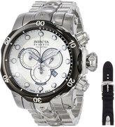 Invicta Men's 13887 Venom Analog Display Swiss Quartz Watch