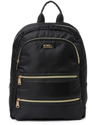 Aimee Kestenberg Marseille Nylon Backpack