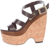 Rachel Zoe Sharon Platform Sandals w/ Tags