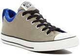 Converse Chuck Taylor All Star Dual Collar Sneaker (Little Kid & Big Kid)