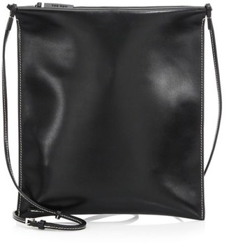 The Row Leather Medicine Pouch