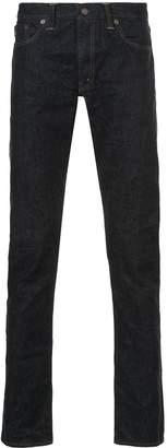 Ralph Lauren RRL slim fit jeans