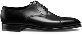 John Lobb Loe Lace-Up Derby Shoes