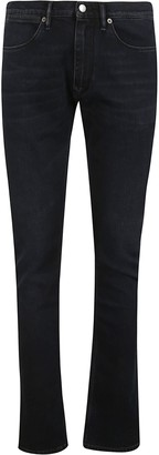 Acne Studios Classic Fit Jeans