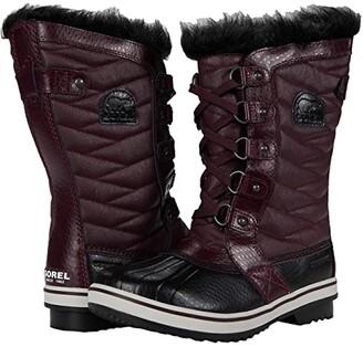 Sorel Kids Tofinotm II (Little Kid/Big Kid) (Epic Plum) Kids Shoes