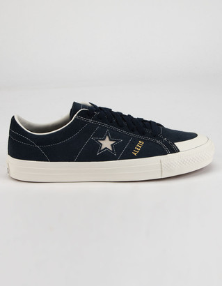 Converse Alexis Sablone One Star Pro Suede Low Top Shoes