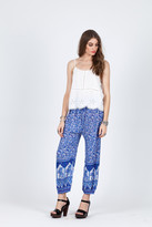 Raga Gypsy Blues Pant