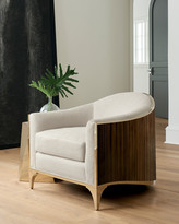 Caracole The Svelte Chair