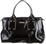 Kate Spade Patent Leather Satchel