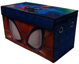 Marvel Marvel's Spider-man Soft Collapsible Storage Toy Trunk