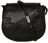 Foley + Corinna Stevie Leather Saddle Bag