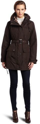 Hawke & Co Women's All-Weather 3-in-1 Jacket