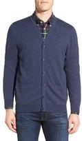 Nordstrom Regular Fit Cotton & Cashmere Cardigan (Regular & Tall)