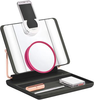 Just Own It Spotlite Hd Diamond 2.0 True Daylight & Makeup Selfie Mirror
