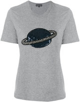 Markus Lupfer planet T-shirt