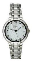 Citizen Eco-Drive Bella 3-Hand Women's watch #EM0130-54A