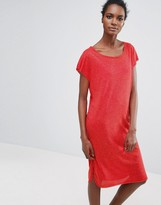 Selected Ivy Jersey Dress