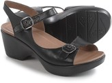 Dansko Joanie Sandals - Leather (For Women)
