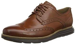 Cole Haan Men's Original Grand Wingtip Oxford,(43 EU)