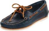 Frye Women's Quincy Boat Shoe