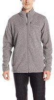 Columbia Men's Horizon Divide Sweater-Fleece Jacket