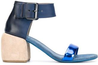 Marsèll Ankle Strap Sandals
