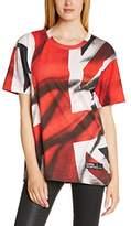 Eleven Paris Women's HATE W Long Sleeve T-Shirt T-Shirt