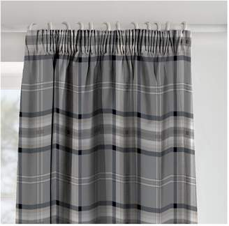 Catherine Lansfield Kelso Curtains
