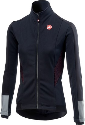 Castelli Mortirolo 3 Jacket - Women's