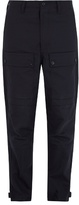 Acne Studios Abbi Cotton-blend Twill Cargo Trousers